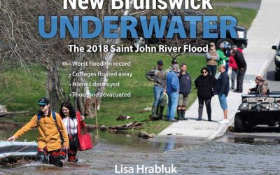 Book Signings in Saint John Oct. 5 & 6